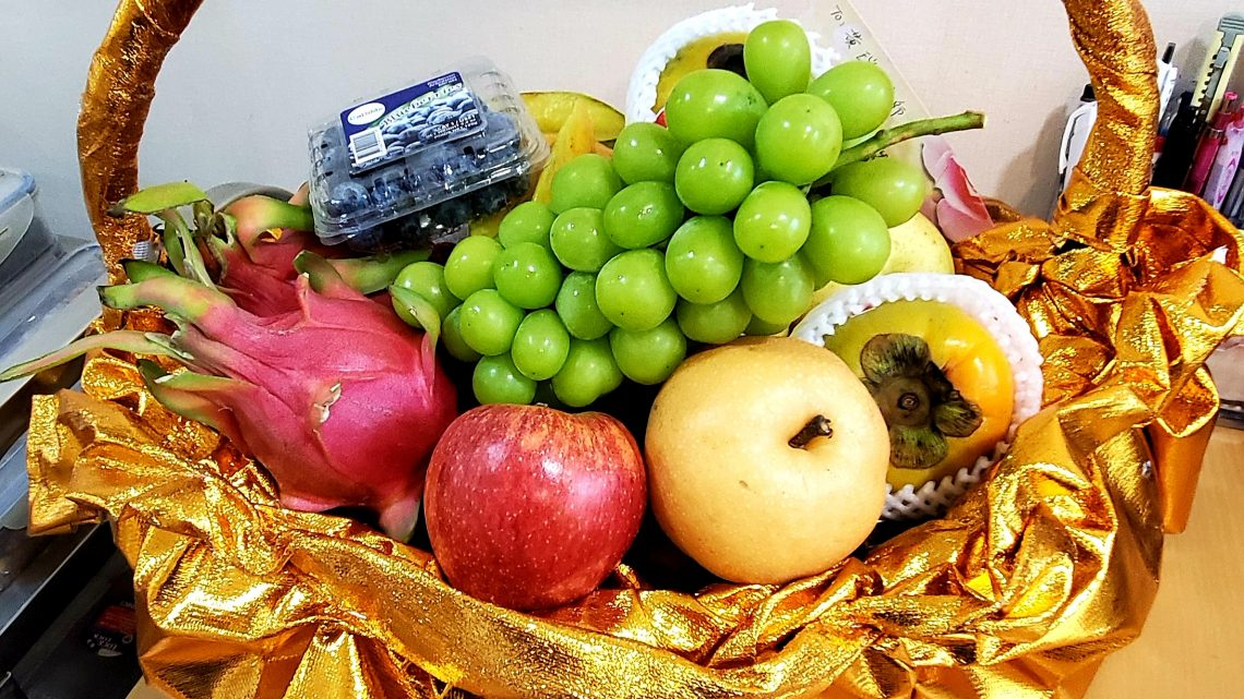 生果的迷思:體溫水果,不時不食,清燉水果。The Myth of fruits: Body temperature fruit, Seasonal fruit, Cooking fruit.